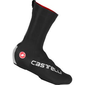 Castelli Diluvio Pro Overschoenen Heren, zwart
